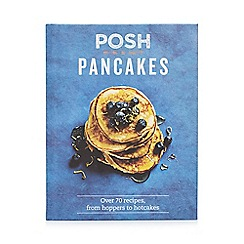 All Sorted - 'Posh Pancakes' recipes book