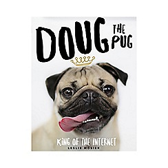 All Sorted - Doug the Pug Book