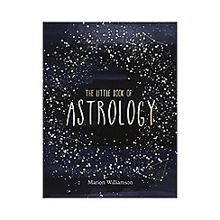 All Sorted - The Little Book of Astrology