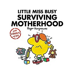 All Sorted - Little Miss Busy Surviving Motherhood Book