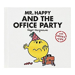 All Sorted - Mr. Happy and the Office Party Book