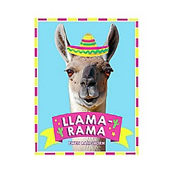 All Sorted - Llama Rama Book