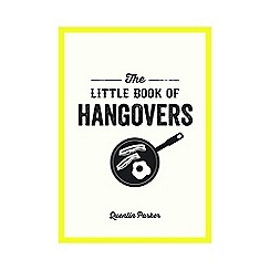 All Sorted - The Little Book of Hangovers