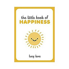 All Sorted - The Little Book of Happiness
