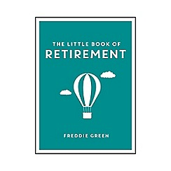 All Sorted - The Little Book of Retirement