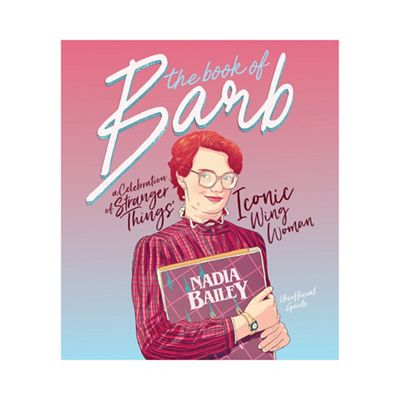 106030203199: The Book of Barb