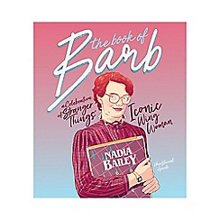 All Sorted - The Book of Barb