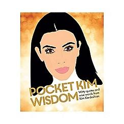 All Sorted - Pocket Book of Wisdom Kim