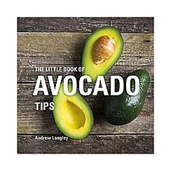 All Sorted - The Little Book of Avocado Tips