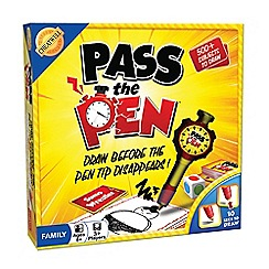 Cheatwell - 'Pass the Pen' family fun drawing game