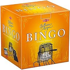 Tactic - BingoGame