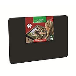Jumbo - 'Portapuzzle' puzzle board