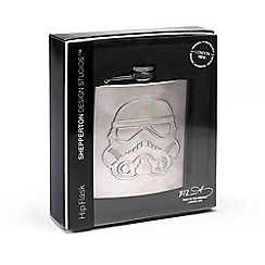 Star Wars - Stormtrooper Hip Flask
