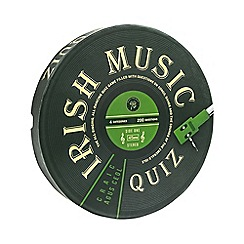 Debenhams - Irish Music Quiz Game