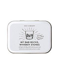 Men's Society - My Daddy Rocks Whiskey Stones