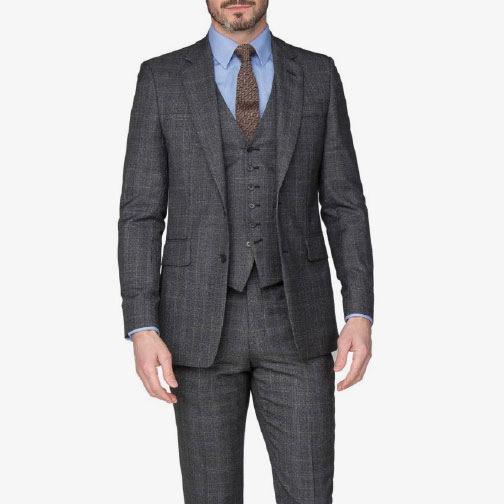 9b49907b Men's Tailoring | Debenhams