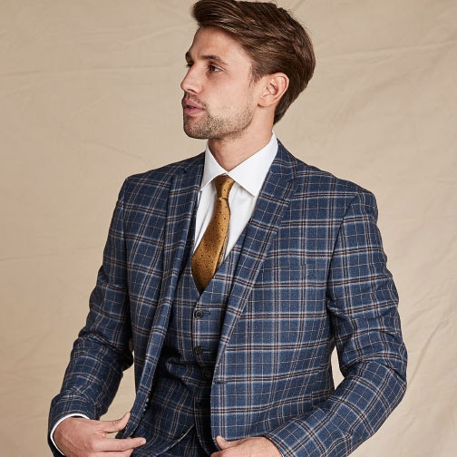 eabf657468fd Men's Tailoring | Debenhams