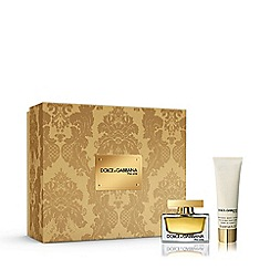 Dolce & Gabbana - 'The One' Eau De Parfum Gift Set