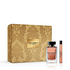 Dolce & Gabbana - 'The Only One' Eau De Parfum Gift Set