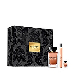Dolce & Gabbana - 'The Only One' Eau De Parfum Trio Gift Set