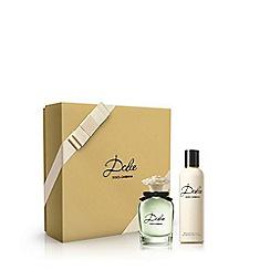 Dolce & Gabbana - 'Dolce' Eau De Parfum Gift Set
