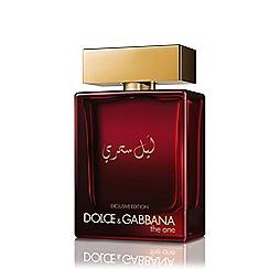 Dolce & Gabbana - 'The One Mysterious Night' Eau De Parfum