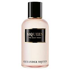 Alexander McQueen - 'MCQUEEN' shower gel 250ml