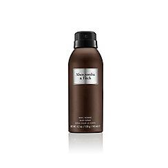 Abercrombie & Fitch - 'First Instinct' body spray 120g