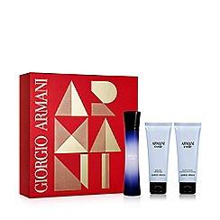 ARMANI - 'Armani Code' Eau De Parfum Gift Set