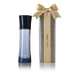 ARMANI - 'Armani Code Colonia' pre wrapped eau de toilette 125ml