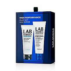 LAB Series - 'High Performance' Skincare Duo Gift Set