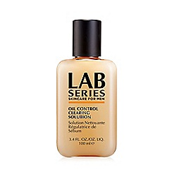 LAB Series - 'Oil Control' Clearing Solution 100ml