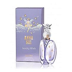 Anna Sui - 'Lucky Wish' eau de toilette