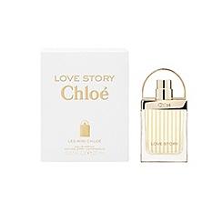 Chloé - 'Les Minis Chloe Love Story' eau de parfum 20ml