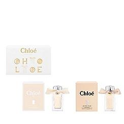 Chloé - Mini eau de parfum duo set