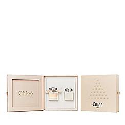 Chloé - Signature' eau de parfum gift set