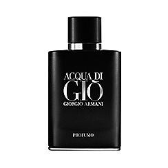 ARMANI - 'Acqua Di Giò' profumo eau de parfum