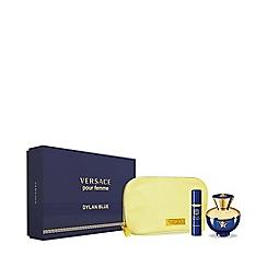 Versace - 'Dylan Blue' Pour Femme Eau De Parfum Gift Set