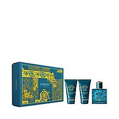 Versace - 'Eros' Eau De Toilette Gift Set