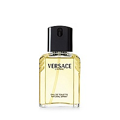 Versace - 'L'Homme' eau de toilette spray 100ml