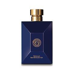Versace - 'Dylan Blue' shower gel 250ml