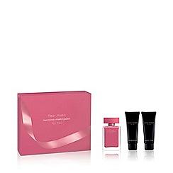 Narciso Rodriguez - 'Fleur Musc For Her' Eau De Parfum Gift Set