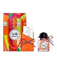 Hermès - 'Twilly d'Hermès' eau de parfum gift set 50ml