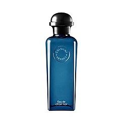 Hermès - 'Eau de Citron Noir' refillable eau de cologne