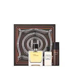 Hermès - 'Terre d'Hermès' parfum gift set