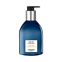 Hermès - 'Eau de Citron Noir' hand and body cleansing gel 300ml