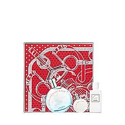 Hermès - 'Eau des Merveilles Bleue' Eau De Toilette Gift Set