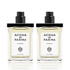ACQUA DI PARMA - 'Colonia' travel spray refill