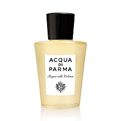ACQUA DI PARMA - 'Colonia' bath and shower gel 200ml