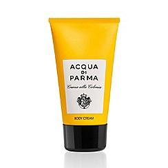 ACQUA DI PARMA - 'Colonia' body cream 150ml